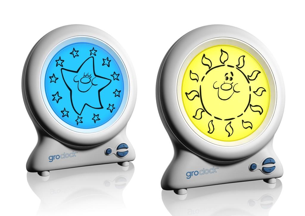 L Horloge Gro Clock La Machine A Dodo Le Blogue De Mere Helene